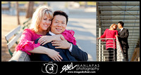 Meredith + Rex || Esession